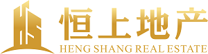恒上地产 Logo